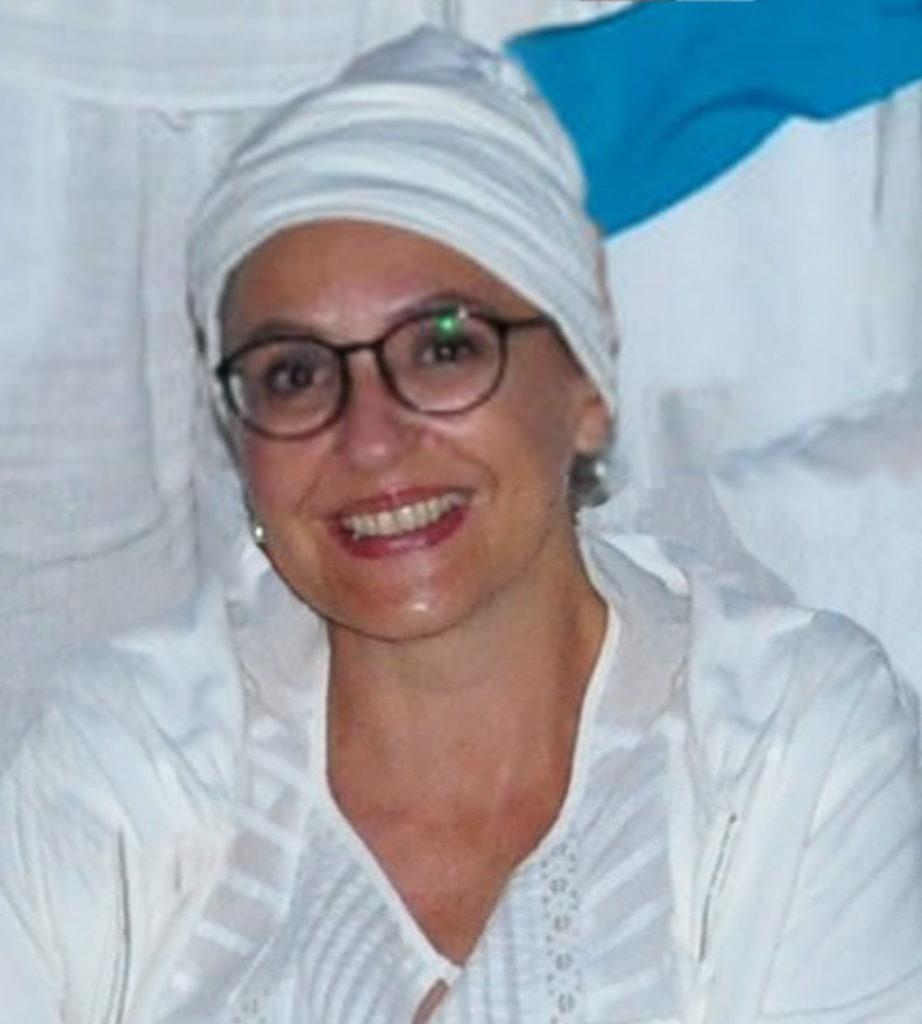 Geet Anand Kaur – Valentina